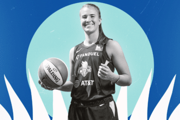 Liberty Game 2 Review - Sabrina Ionescu 33 points